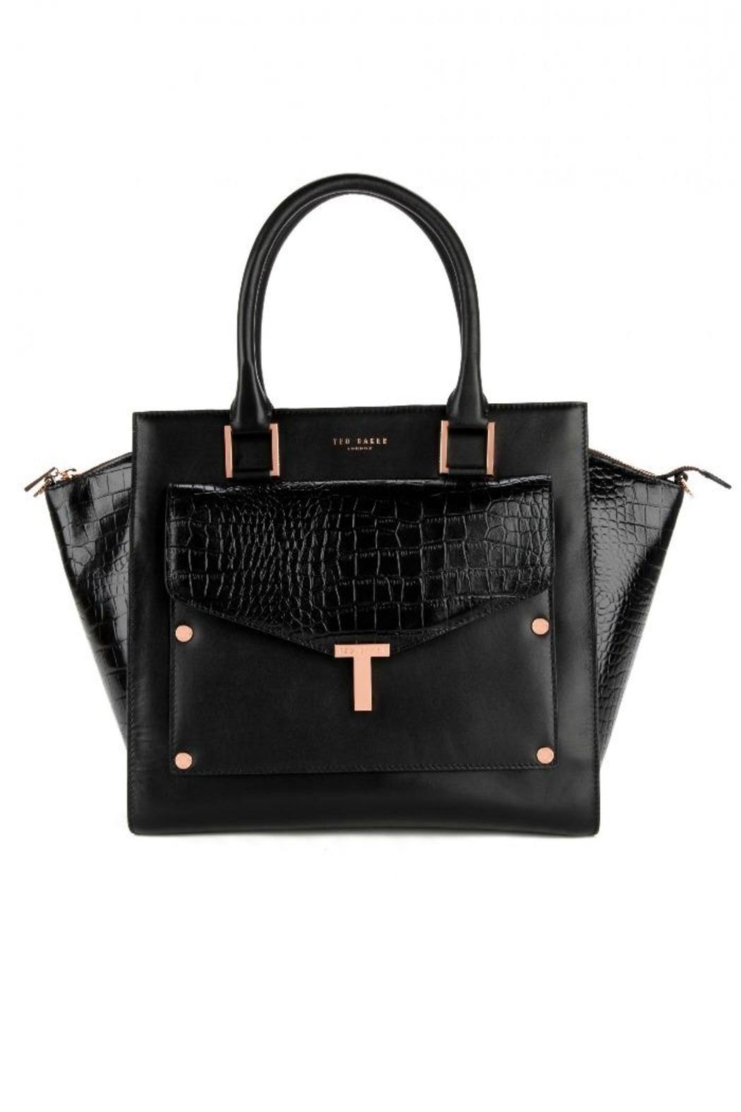 Ted Baker Baillie Tote & Clutch - Main Image