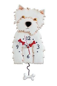 Allen Designs Studio Weston Clock - Alternate List Image