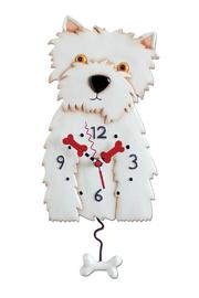 Allen Designs Studio Weston Clock - Product Mini Image