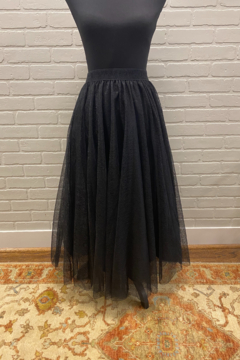 NY 77 Design 21038 Tulle Skirt - Product List Image