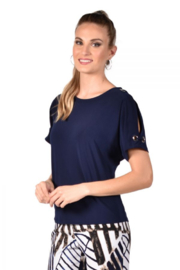 Frank Lyman  211019 - Top - Front cropped