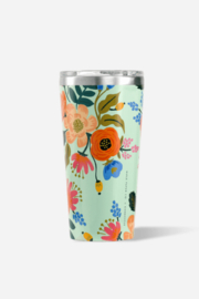Corkcicle Rifle Paper Co Tumbler-16oz - Front cropped