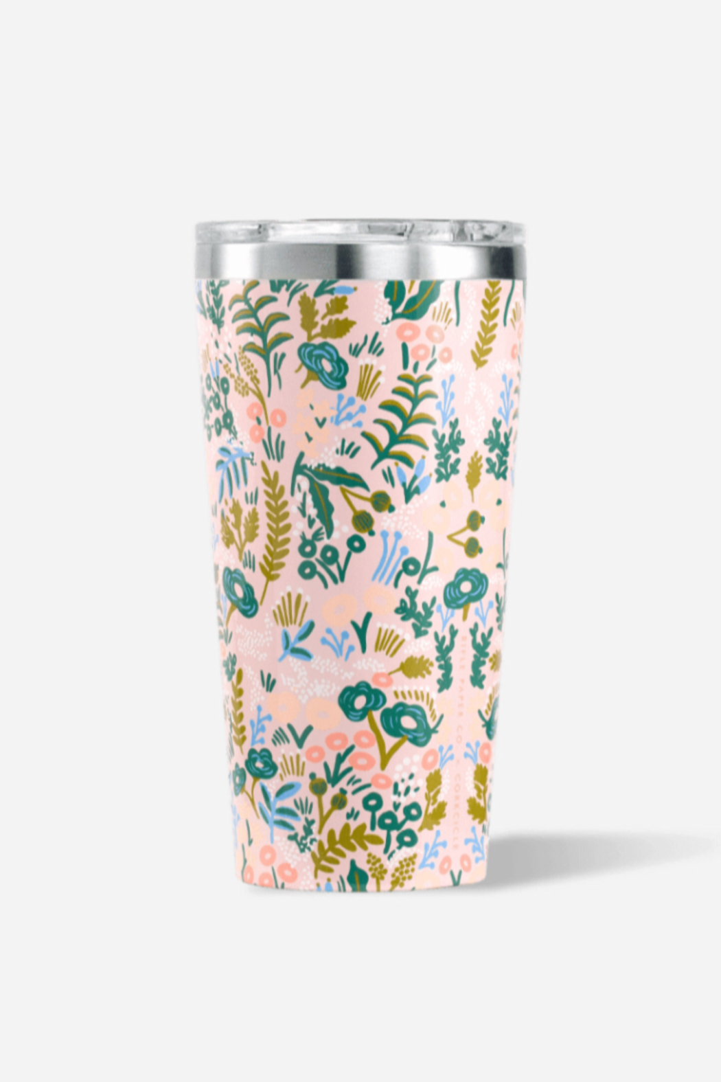 Corkcicle Rifle Paper Co Tumbler-16oz - Front Cropped Image