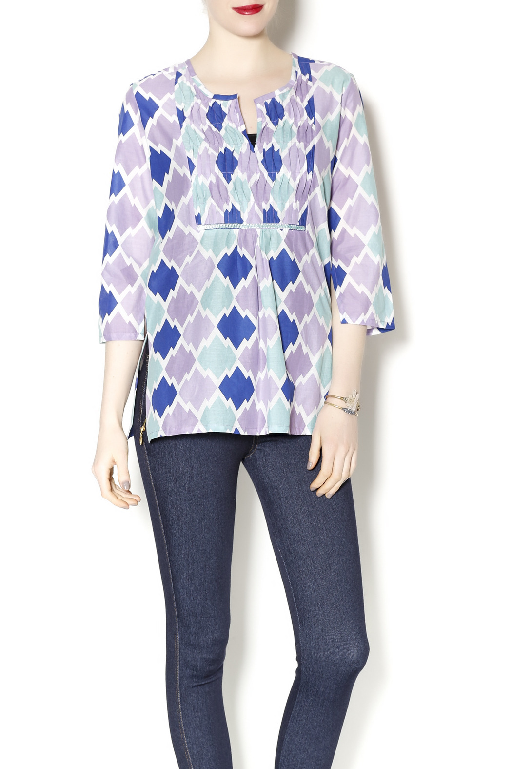 Nimo with Love Resort Top from Boston by The Collection ...
