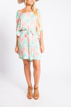 Tiare Hawaii Tahiti Dress - Product List Image