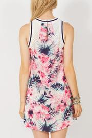 Sugarlips Tropical Daze Dress - Back cropped
