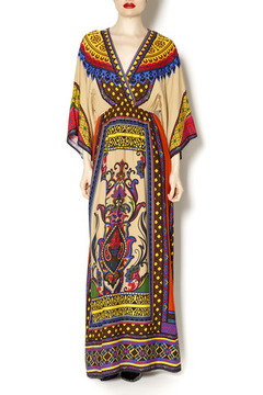 Shoptiques Product: Tangela Maxi Dress