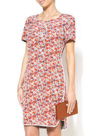 Rebecca Taylor Sweet William Dress - Front cropped