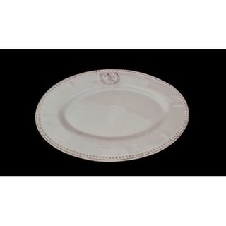 Shoptiques Product: Small Oval Plate