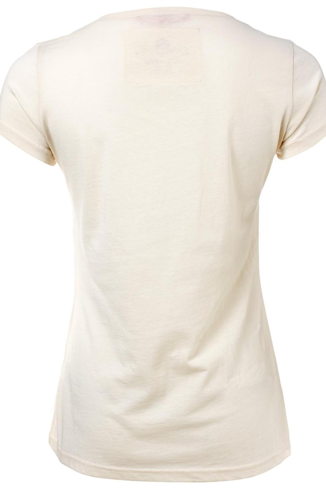 NTS Graphic Tee - Front Full Image