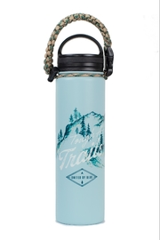 United by Blue 22oz Water Bottle - Product Mini Image