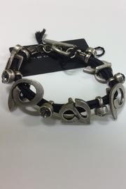 Sarah Pacini Antic Silver Bracelet - Product Mini Image