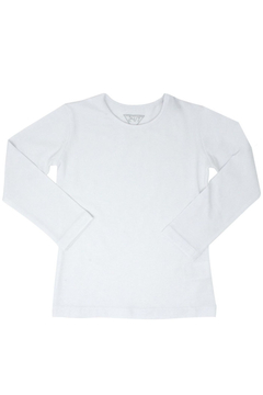 24/7 Long Sleeve Fitted T-Shirt - Product List Image