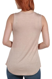 24/7 Comfort Apparel Avery Tunic Top - Other