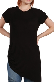 24/7 Comfort Apparel Zola Asymmetric Tee - Product Mini Image