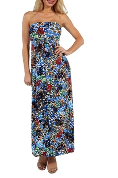 Shoptiques Product: Dappled Florals Dress