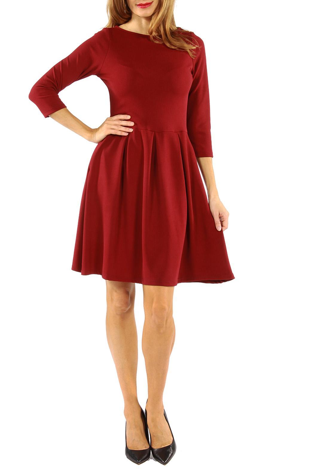 Find little red cocktail dress at ShopStyle. Shop the latest collection of little red cocktail dress from the most popular stores - all in one place.