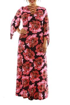 Shoptiques Product: Maxi Dress Caftan