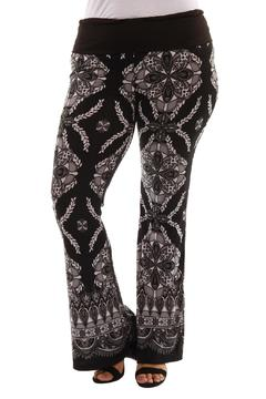 Shoptiques Product: Pants Plus Size