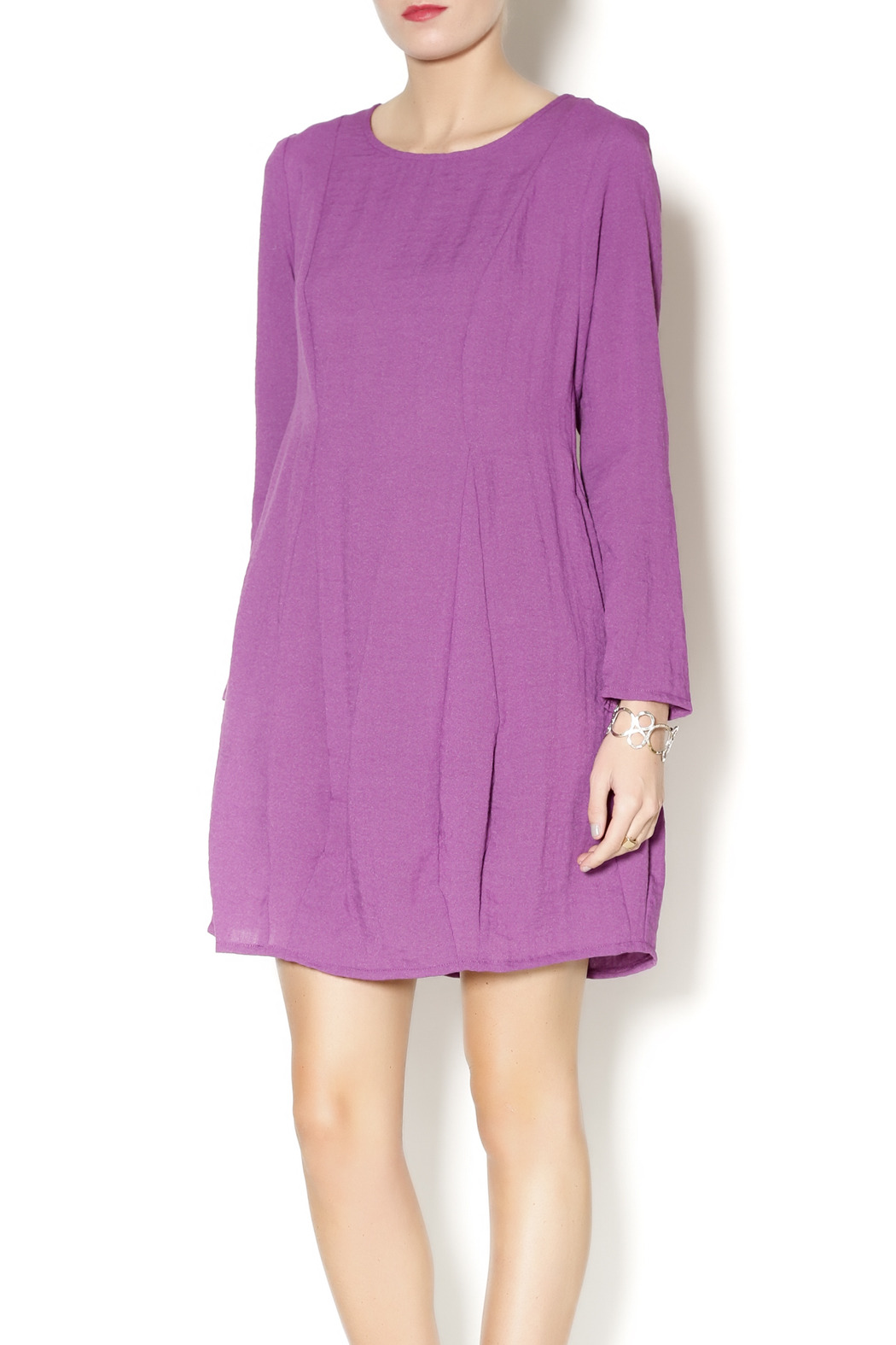 Niche Aria Eclipse Tunic - Front Cropped Image