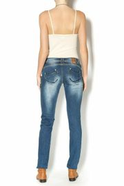 Sublevel Slim Fit Jeans - Side cropped