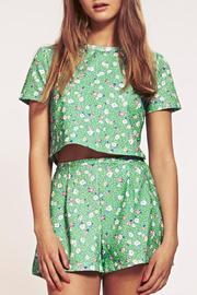Dahlia Ditsy Floral Set - Front cropped