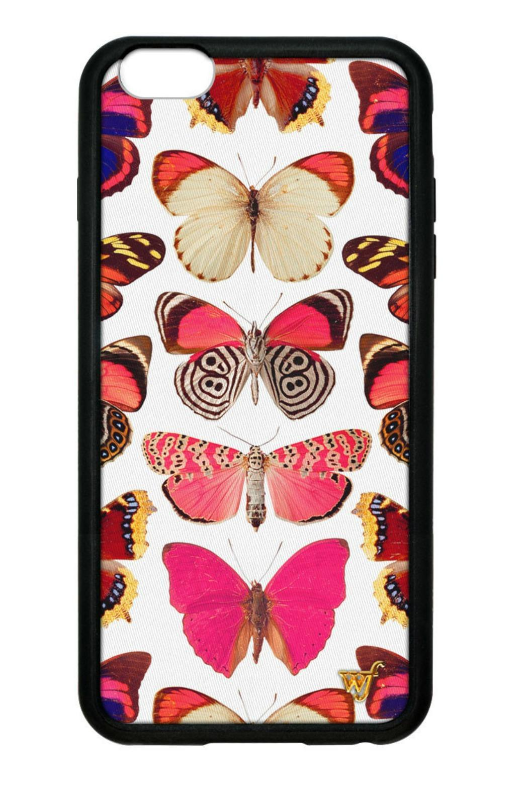 Wildflower Cases Butterfly Case Iphone 6 Plus - Main Image