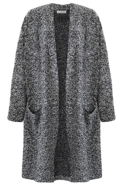 Shoptiques Product: Wooly Cardigan