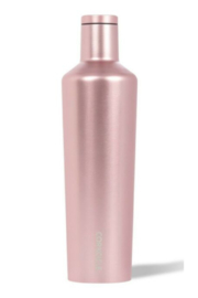 The Birds Nest 25 OZ CANTEEN-ROSE' METALLIC - Product Mini Image