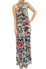 Charlie Jade Kaleidoscope Maxi Dress - Product Mini Image
