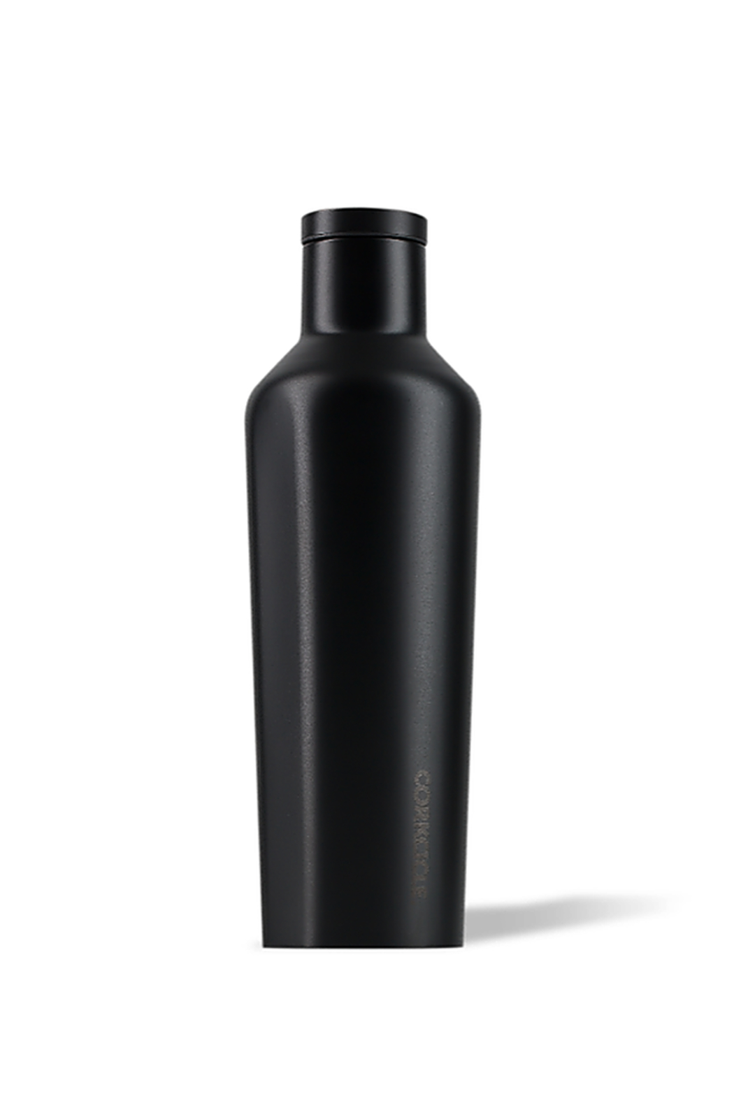 Corkcicle 25OZ CANTEEN-DIPPED BLACKOUT - Main Image
