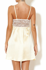 Lilipiache Sweet Pea Chemise - Front full body