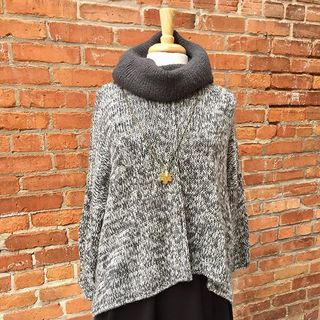 Shoptiques Product: Woodlands Cowl Sweater