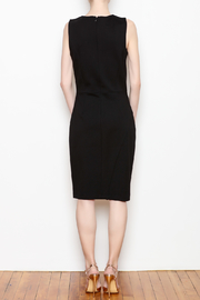 26Line by MLNK Black Sheath Dress - Other