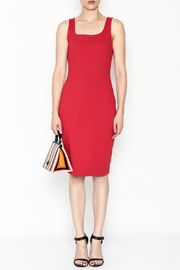26Line by MLNK Poppy Sheath Dress - Front full body