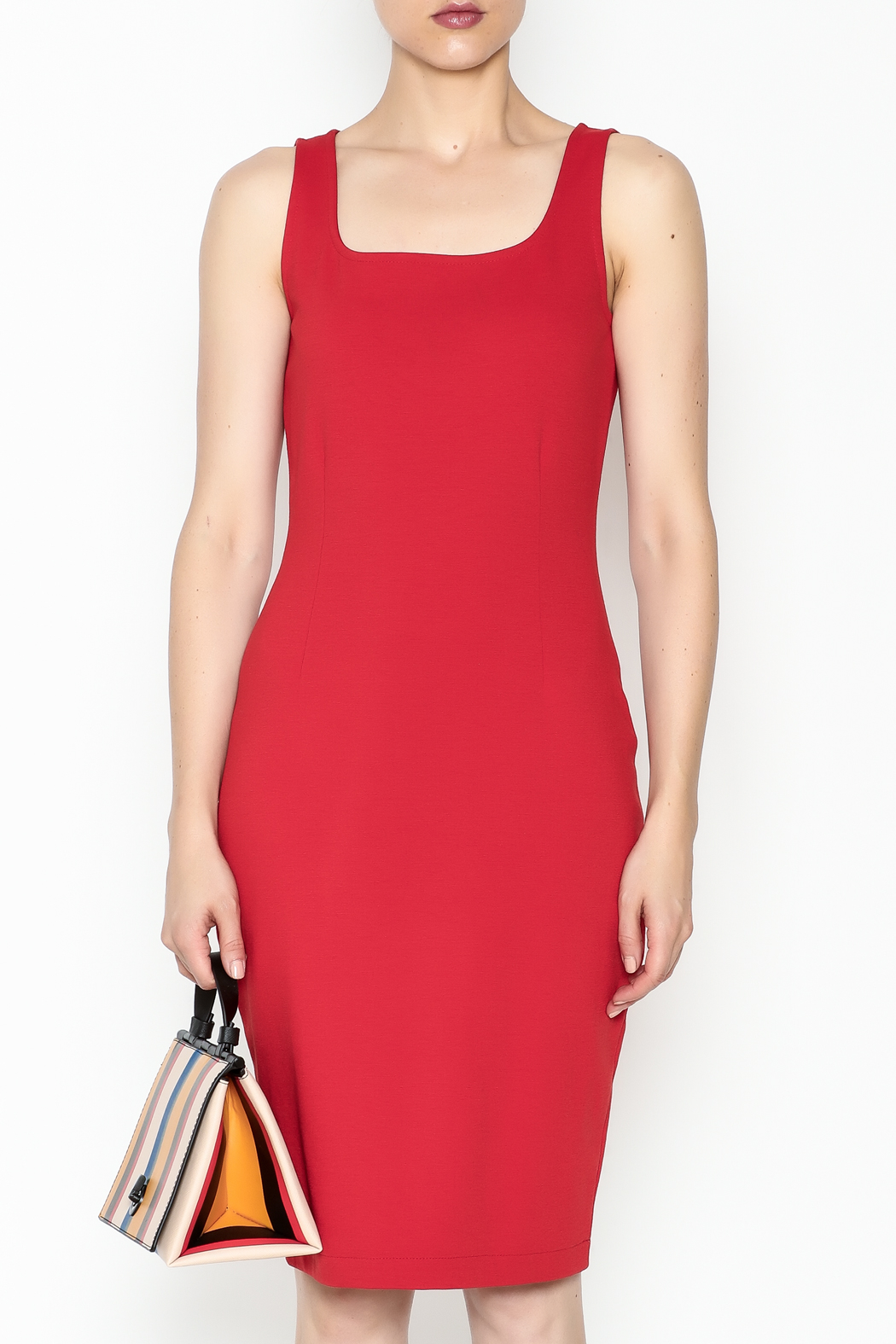 26Line by MLNK Poppy Sheath Dress - Main Image