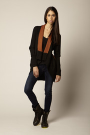 Shoptiques Product: Pollux Cardigan - Front full body