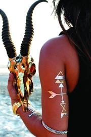 Flash Tattoos Child Of Wild - Product Mini Image