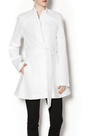 Shoptiques Product: Fitted Trench