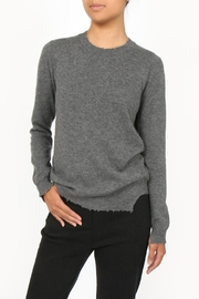 27 Miles Malibu Maise Cashmere Sweater - Front full body