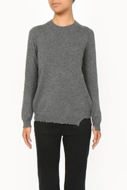 27 Miles Malibu Maise Cashmere Sweater - Front cropped