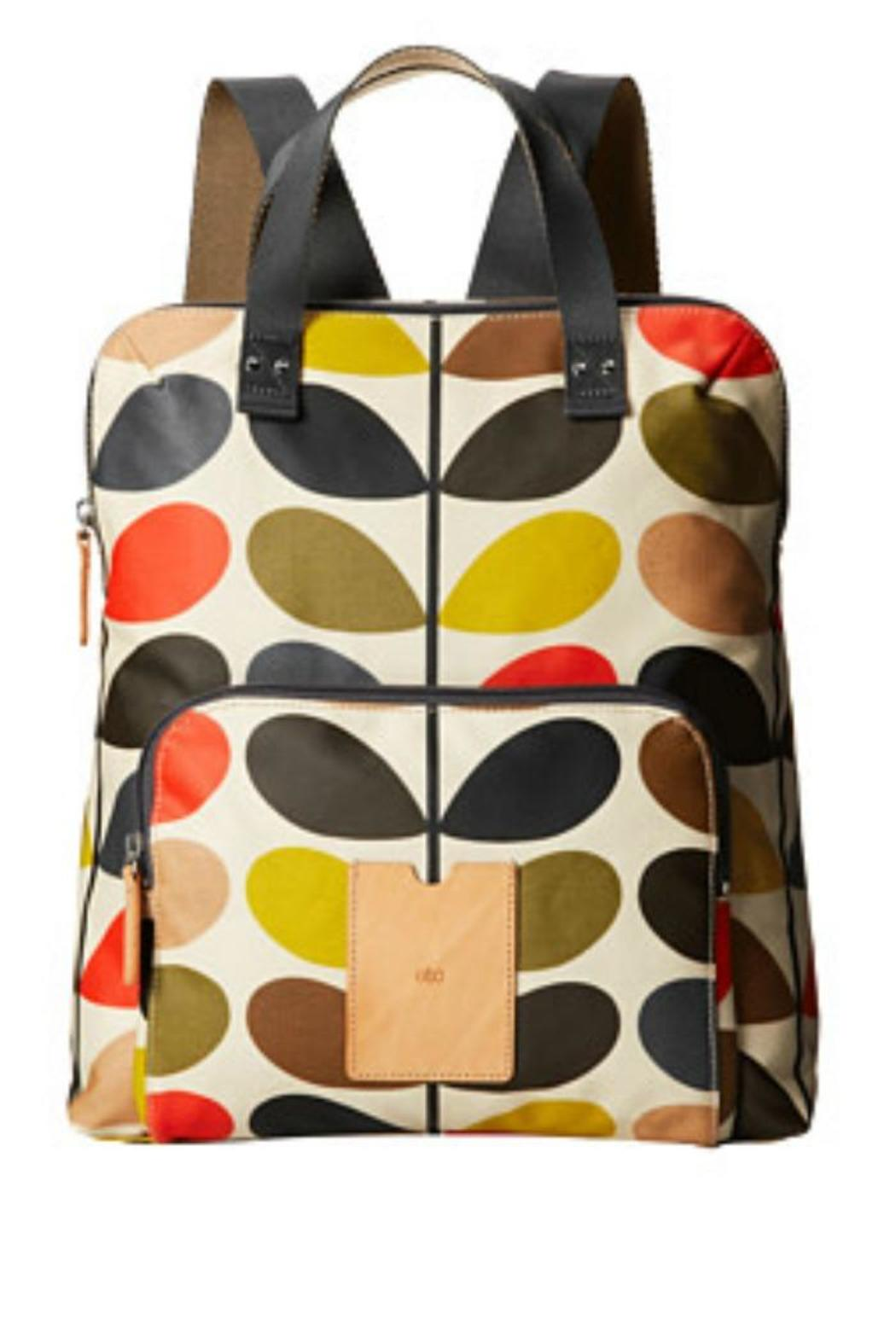 4d98d3ddb Orla Kiely Multi-Stem Backpack from Seattle by STUHLBERGS — Shoptiques