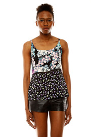 Shoptiques Product: Sleeveless Floral Camisol