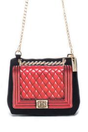 Thursday Friday City Girl Crossbody - Front cropped