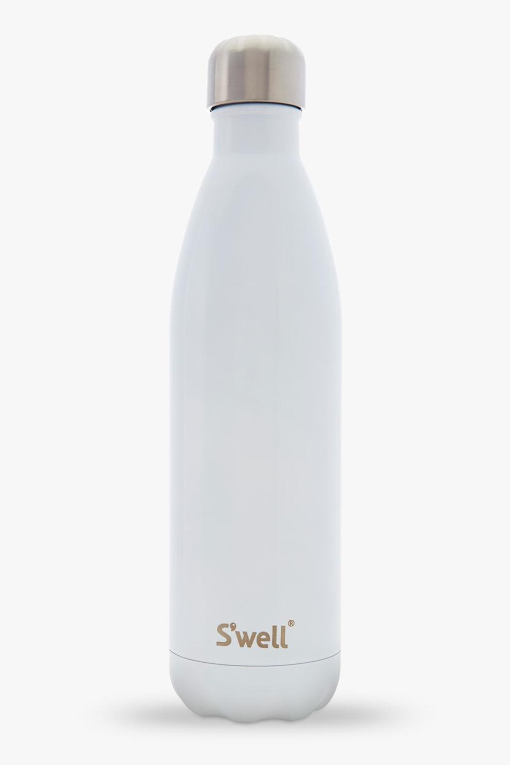 S'well Large Water Bottle - Front Cropped Image