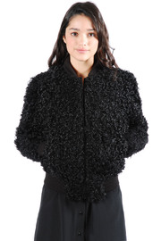 Shoptiques Product: Short Fur Coat