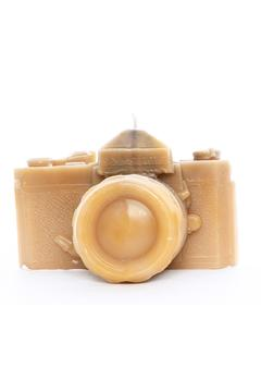 Shoptiques Product: Camera Candle