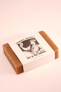 Milwaukee Beersoap  Hop/shower Soap - Product List Image