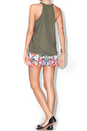 Library Floral Josie Shorts - Other