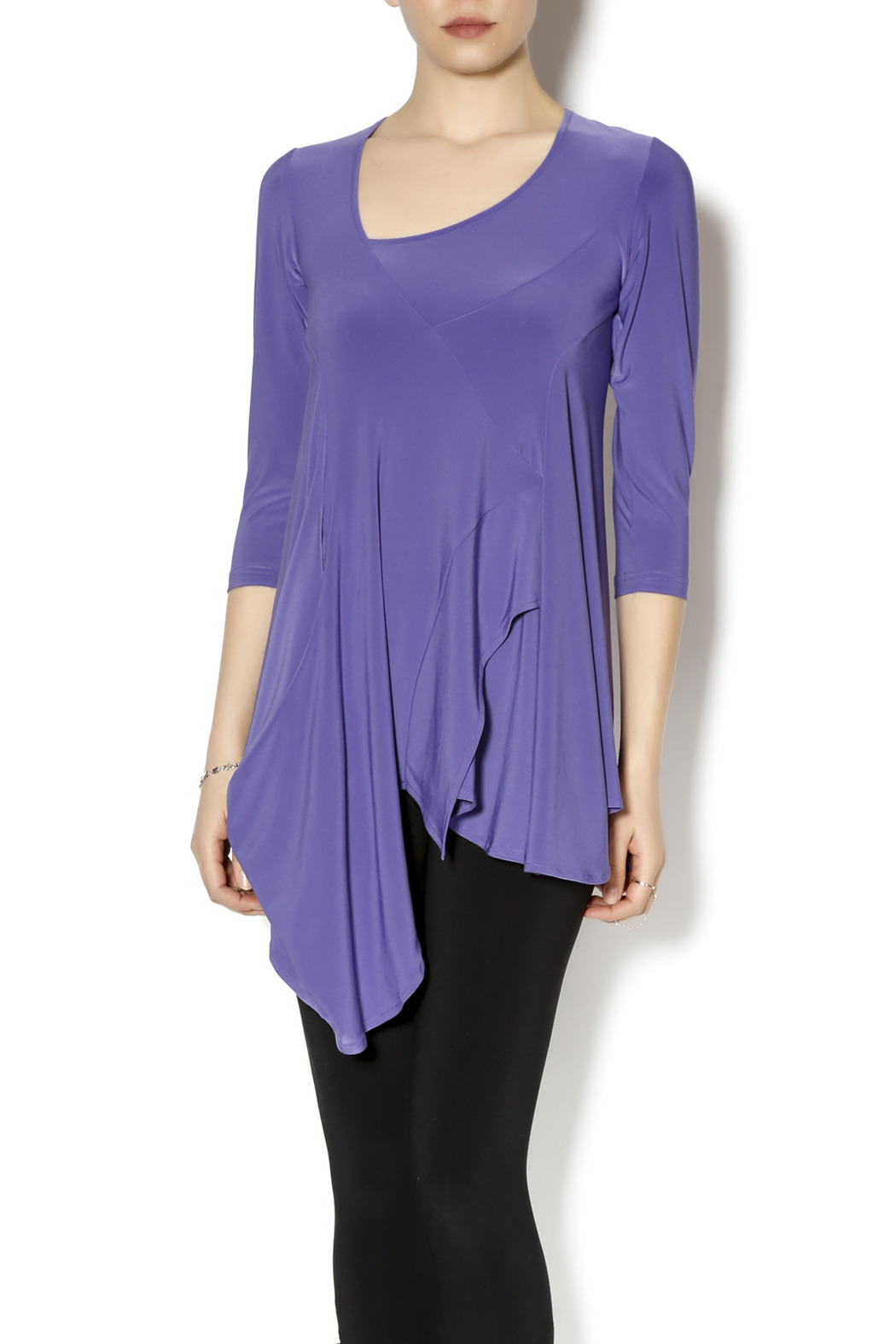 48c52691d Sympli Flow Tunic from Wyoming by Fashion Crossroads, Inc — Shoptiques